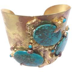 Turquoise More Bracelets