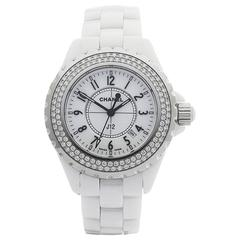 Chanel J12 Ladies H0967 Watch