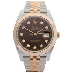 Rolex Datejust ii Gents 126301 Watch