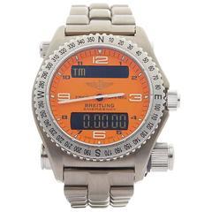 Breitling Emergency Gents E56321 Watch