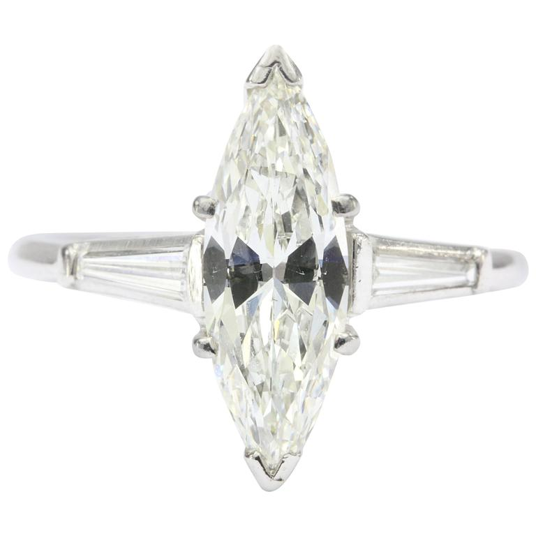 carat marquee read split ring shank engagement rings solitaire purchased marquise diamond curved notes recently
