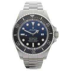 Rolex Sea-Dweller Deepsea Gents 116660 Watch