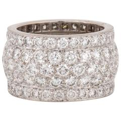 Cartier Nigeria Collection Diamond Band