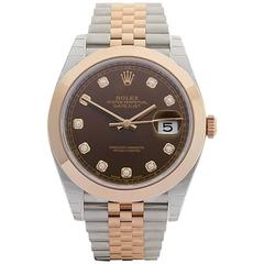 Rolex Datejust II Gents 126301 Watch