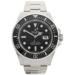 Rolex Sea-Dweller Gents 126600 Watch