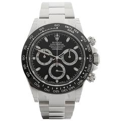 Rolex Daytona Gents 116500LN Watch