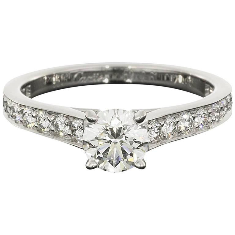 Cartier ring 1895