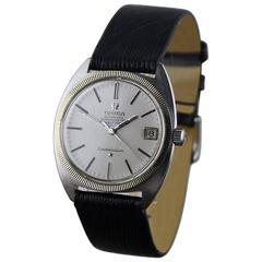 Gorgeous Omega Constellation Stainless from 1968