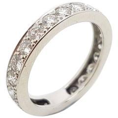 18ct 2ct Diamond Eternity Ring