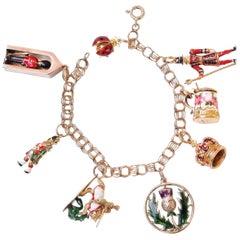 Charming Charm Bracelet