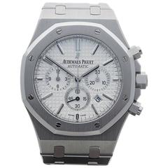 Audemars Piguet Royal Oak Chronograph Stainless Steel 26320ST.OO.1220ST.02