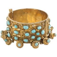 1920s Persian Bracelet
