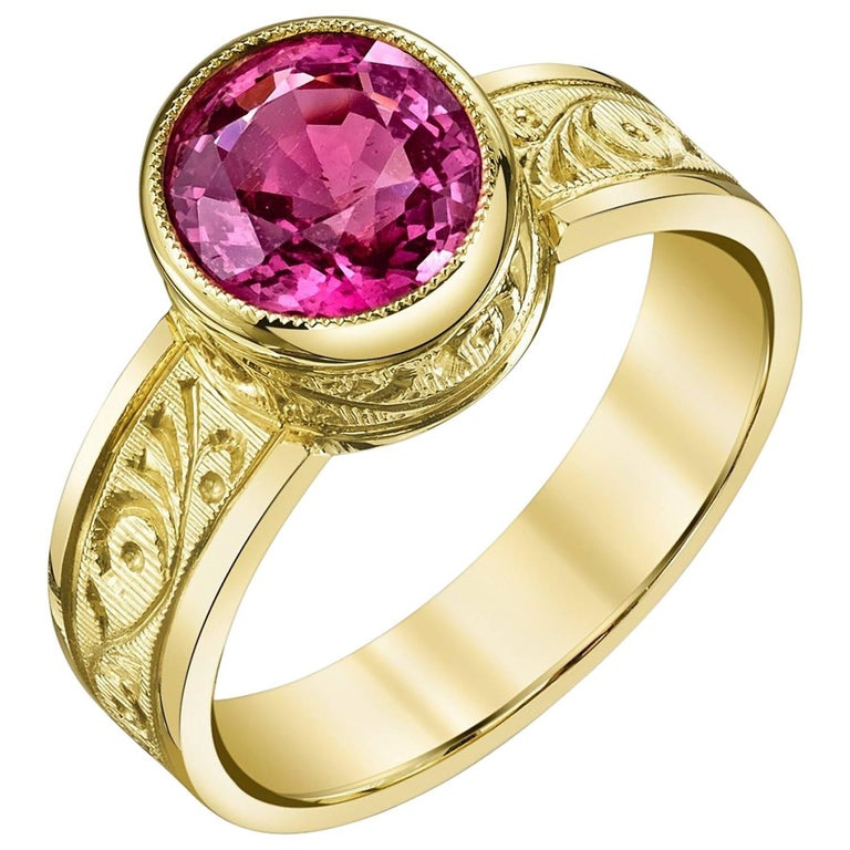 Spinel Ring For Sale