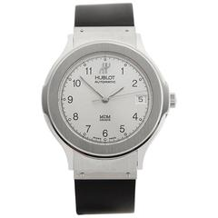 Hublot MDM Stainless Steel Gents 1531.1, 1996