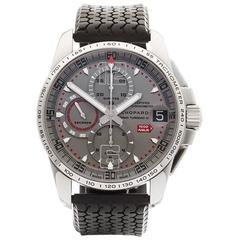 Chopard Mille Miglia Gran Tourismo Extra Large Stainless Steel Gents 8489, 2010s