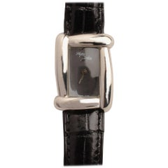 Henry Dunay ladies base metal Wristwatch