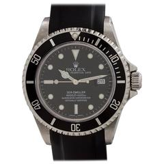 Rolex Sea Dweller Ref 16600 Stainless, circa 2001