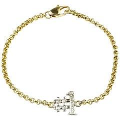 #1 Diamond Bracelet