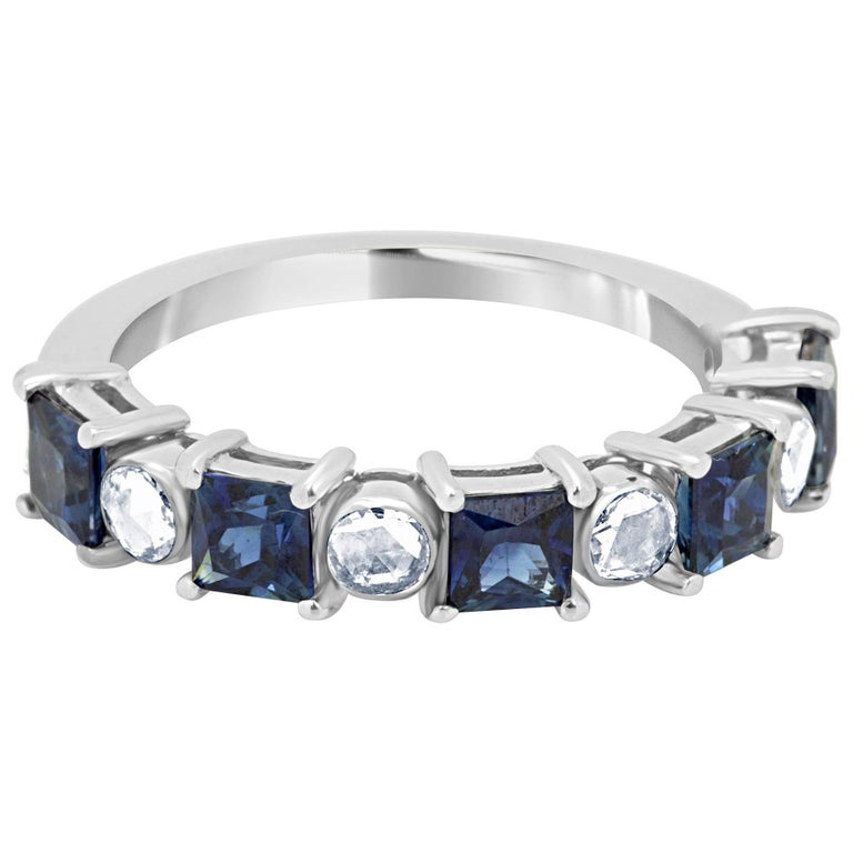 products rose sapphire arbor serosecutwhitesapphireringfront brunswick cut ring