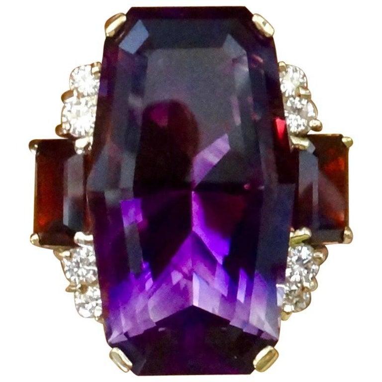 Michael Kneebone Amethyst Rhodolite - 71.3KB