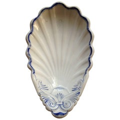 Russian Kuznetsov Porcelain Serving Dish, circa 1900