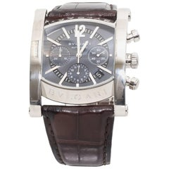 Bulgari Assioma Chronograph Automatic Wristwatch