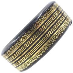 Antique Pique Bracelet