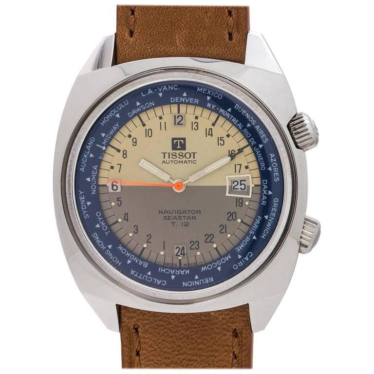 tissot t race chronograph manual