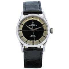 Tudor Stainless Steel Oyster Prince Automatic Wristwatch Ref 7950