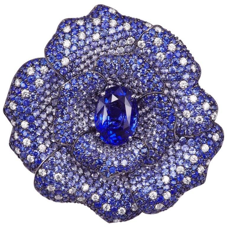 Big Rose Ring