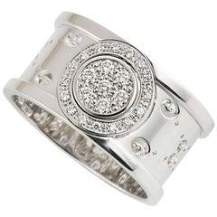 Gucci Twirl Diamond Ring
