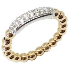 Diamond Ring Band