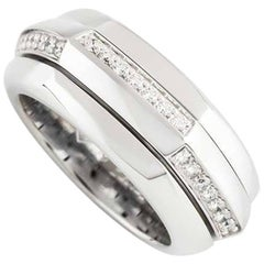 Piaget White Gold Possession Ring