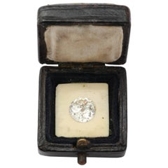 Rare Jubilee Diamond Cut by David Townsend of New York