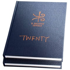 K. Brunini 20th Anniversary Book