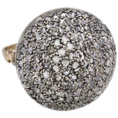 Luise Diamond Fashion Ring