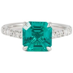 Code by Edge Platinum, Diamond and Ethical Don't Waste Beauty Emerald