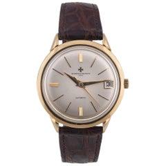 Vacheron Constantin Yellow Gold Automatic Wristwatch Ref 6592