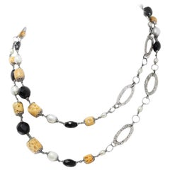 Luise Link Necklace