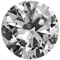 2.80 Carat I VS Loose Diamond