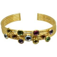 Marco Bicego Jaipur Cuff Bracelet