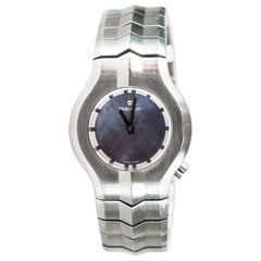 TAG Heuer Ladies Stainless Steel Alter Ego Wristwatch