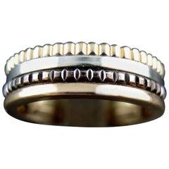 Boucheron Quatre Wedding Ring