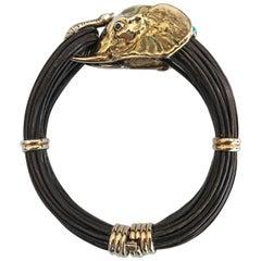 Van Cleef & Arpels Elephant Bracelet