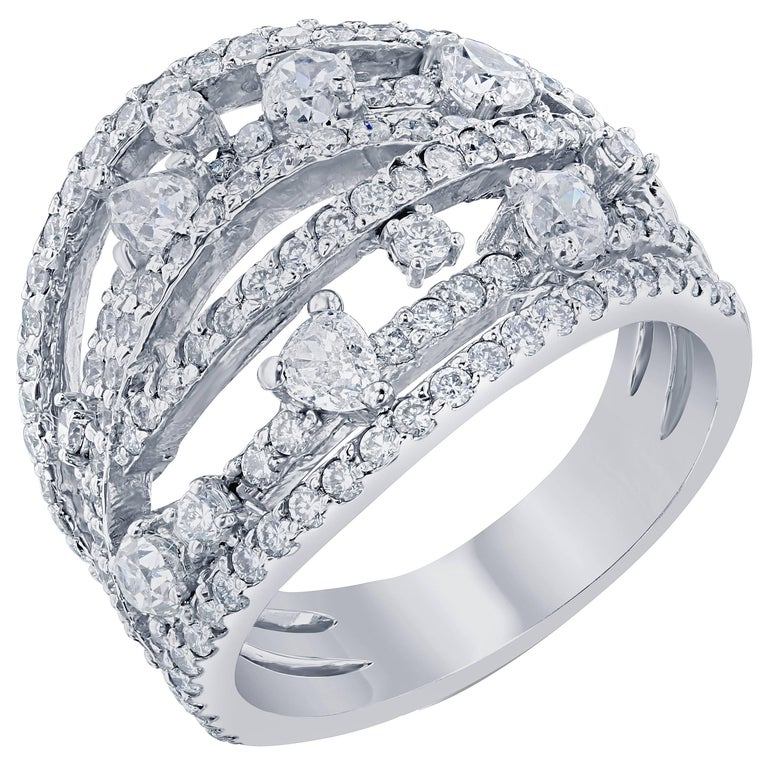Fancy Cocktail Rings 31