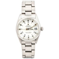 Rolex Oyster Perpetual Date Superlative Chronometer