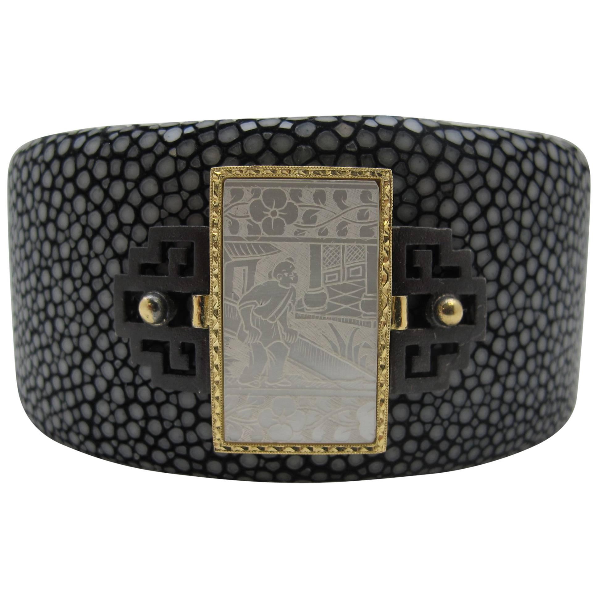 18th Century More Bracelets