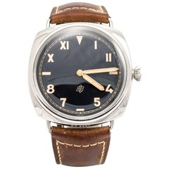 Panerai Radiomir California Mechanical Wristwatch