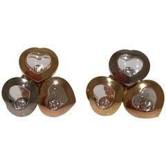 Chopard Happy Curves Earrings