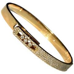 Messika Move Noa Diamond Bracelet